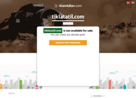 tiklatatil.com