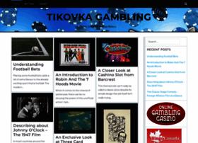 tikovka.net