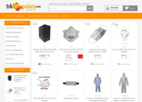 tikpaket.com