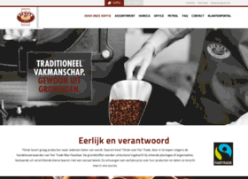 tiktak-koffie.nl