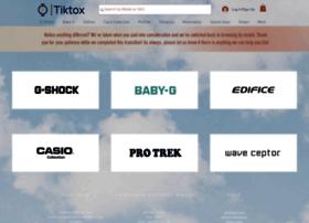 tiktox.com