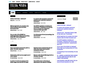 tilakmarg.com