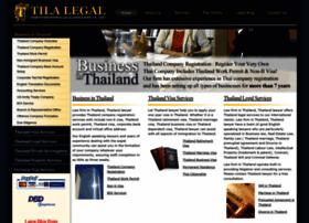 tilalegal.com