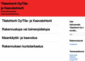 tilatohtorit.fi