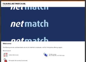 tilburg.netmatch.nl