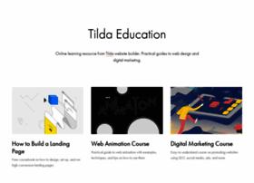 tilda.education