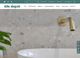 tiledepot.co.nz