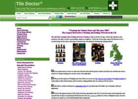 tiledoctor.co.uk