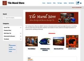 Tilemuralstore.com