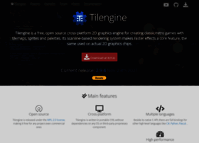 tilengine.org