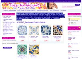 tiles-handcraft.com