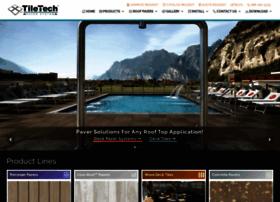 tiletechpavers.com