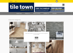 tiletown.co.uk