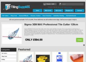 Tilingsupplies.co.uk