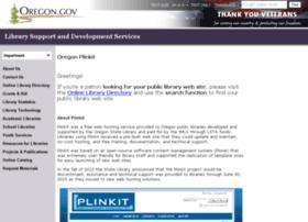 tillamook.plinkit.org