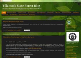 tillamookstateforest.blogspot.com