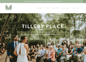 tilleryplace.com