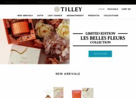 tilleysoaps.com.au