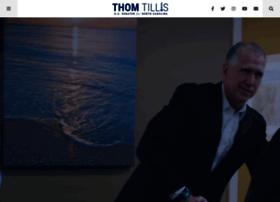 tillis.senate.gov