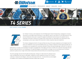 tillotson-racing.com