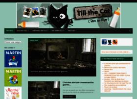tillthecat.com