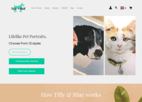 tillyandblue.co.uk