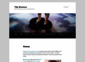 tillybranson.com