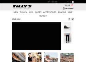 tillys.tv