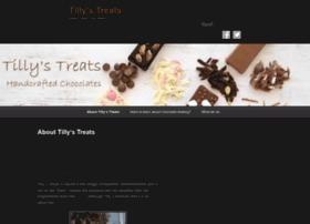 tillystreats.co.uk