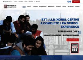 tils.edu.pk
