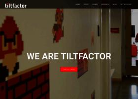 tiltfactor.org