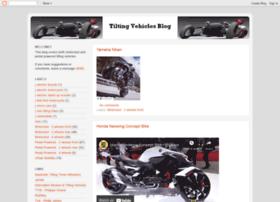 tiltingvehicles.blogspot.com.tr