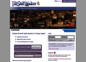 tiltshiftmaker.com