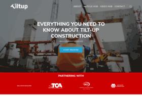 tiltup.com