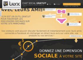 tilyx.com