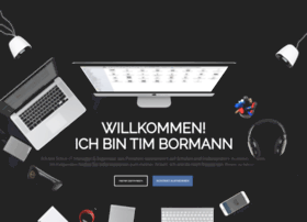 tim-bormann.de