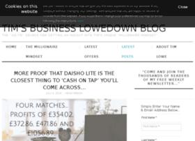 tim-lowe-list-builder.com