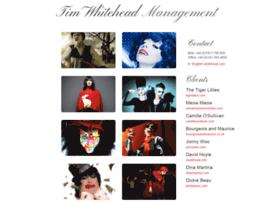 tim-whitehead.com