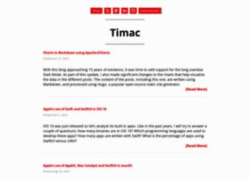 timac.org