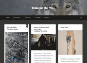 timaeusthewolf.com