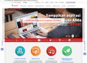 timah.com