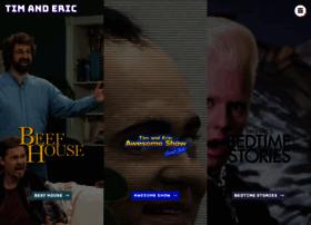 timanderic.com