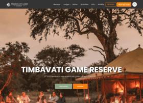 timbavatilodges.com
