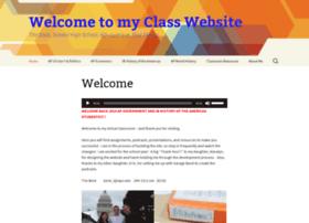 timbeckclassroom.com