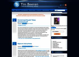 timbeeren.nl