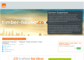 timber-house.co