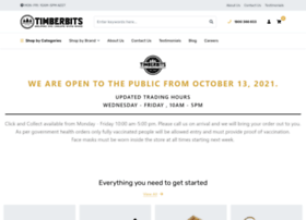 timberbits.com