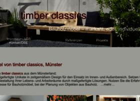 timberclassics.de