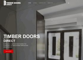 timberdoorsdirect.com.au