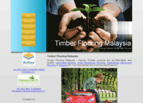timberflooringmalaysia.com